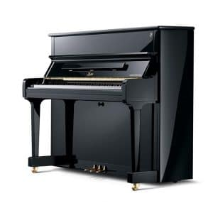 Piano vertical Boston UP-118E-PE