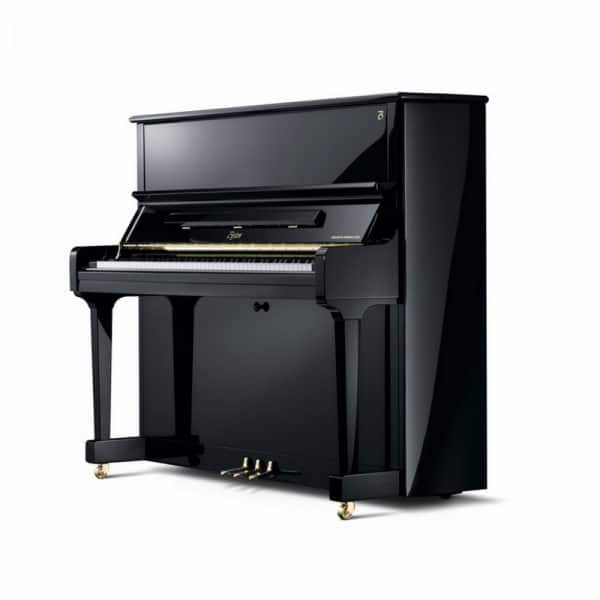 Piano vertical Boston UP-126E PE