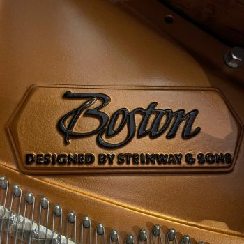 Boston (Steinway&Sons) GP-193 PE 4