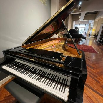 Steinway&Sons D-274 3