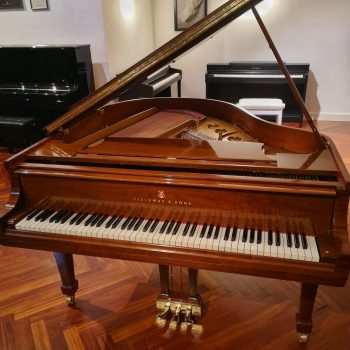 Steinway&Sons. Mod S-155 2