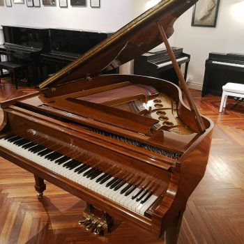 Steinway&Sons. Mod S-155 3
